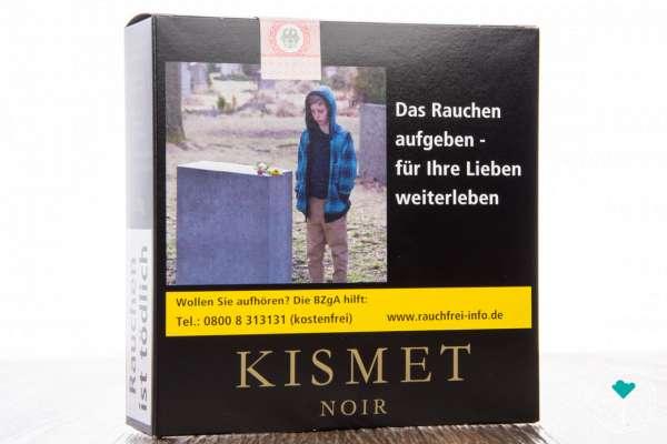 Kismet | NOIR | No. 27 | BLCK LIME | 200g