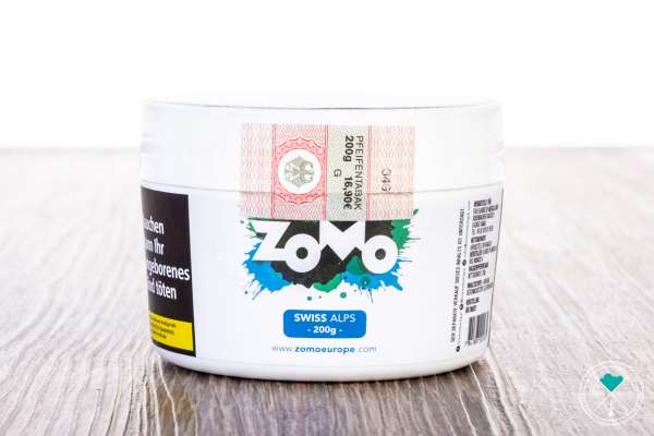 ZOMO | World Line | Swiss Alps | 200g