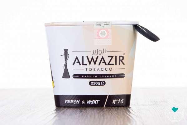 Al Wazir   n° 16   Peech & Mynt   250g