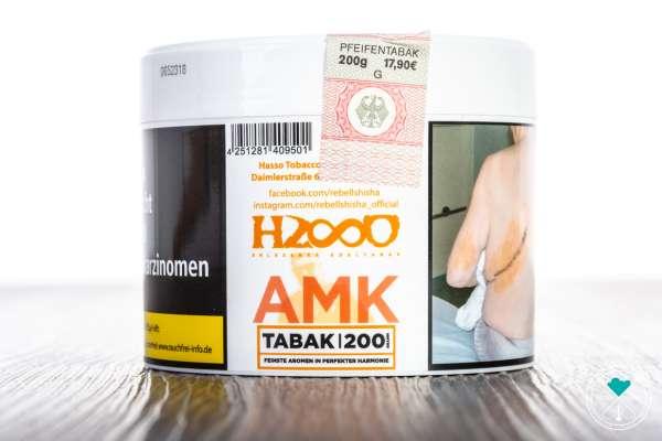 Hasso Premium | AMK | 200g