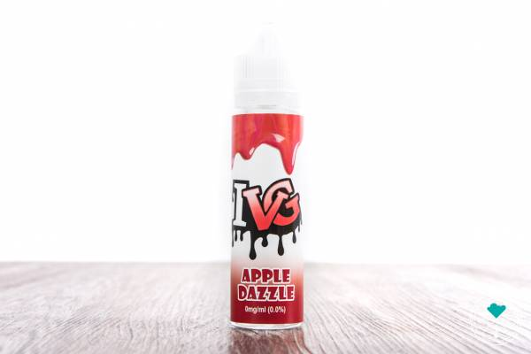 I VG | Apple Dazzle