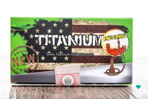 New Titanium | Mnchen | 200g