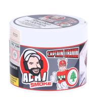 Achi Smoke   Captain Libanon   200g