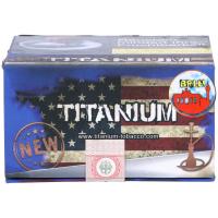 New Titanium   Brln   200g