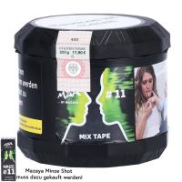 MZA | Mix Tape | #11 | 200g