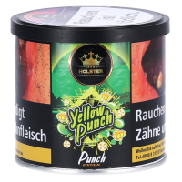 Holster | Yellow Punch | 200g