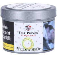 True Passion | Yellow Melo | 200g