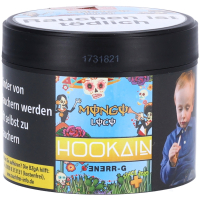Hookain | Mongo Loco RR | 200g