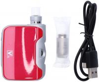 VivaKita | Fusion | Starter Kit | Rot