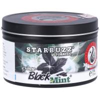 Starbuzz Exotic Bold Line   Black   225g