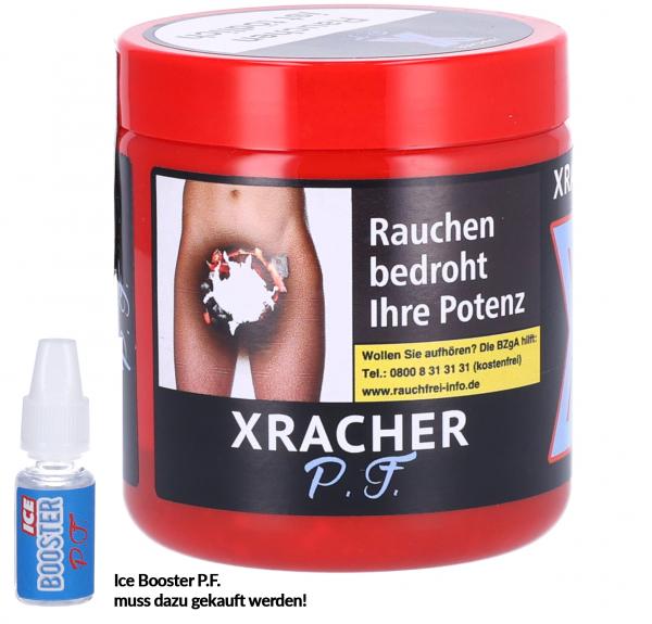 XRACHER | P. F. | 200g