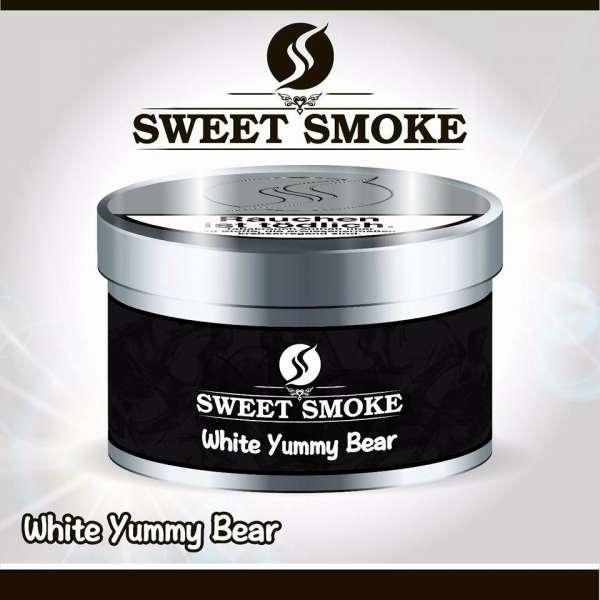 Sweet Smoke White Yummy Bear