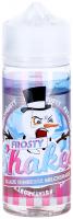 Dr. Frost   Frosty Shake   Blaue Himbeere Milchshake   Vape Liquid   70VG/30PG   100ml
