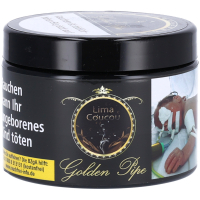 Golden Pipe | Lima Coucou | 200g