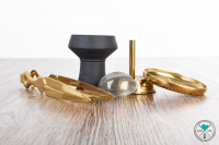 ARYF | Gloria 4 | Gold Handcut