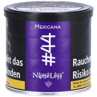 NameLess | Mexicana | #44 | 200g