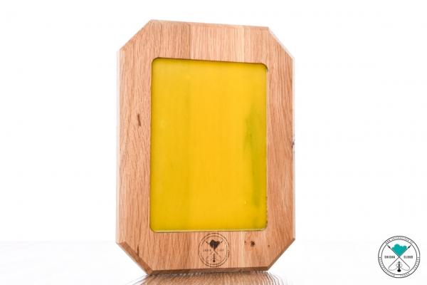 Shisha Cloud   Kopfbau-Brett   Mini   Gelb