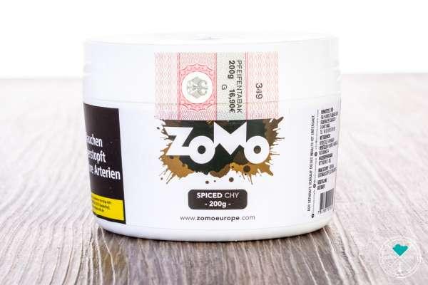 ZOMO | Classic Line | Spiced Chy | 200g