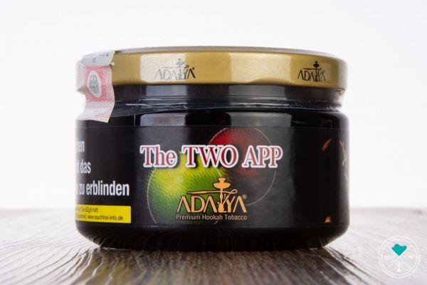 Adalya   Two App   200g