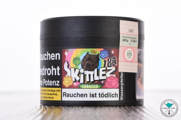 187 Tobacco | Skittlez | 200g