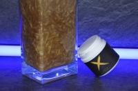 Xschischa | X-Pulver | Gold Sparkle | 50g