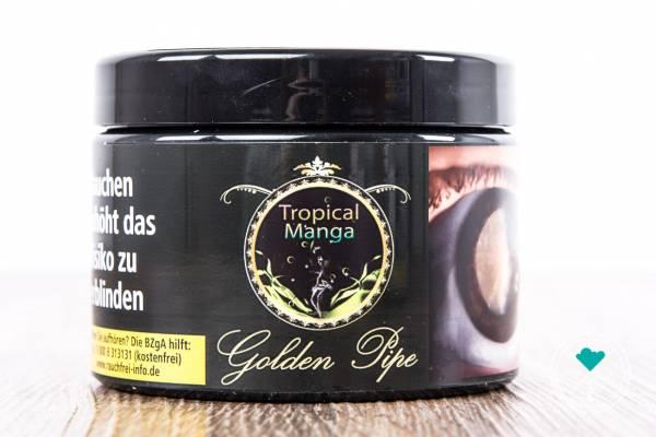 Golden Pipe | Tropical Manga | 200g