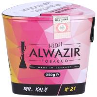 Al Wazir   n° 21   Mr. Kaly   250g