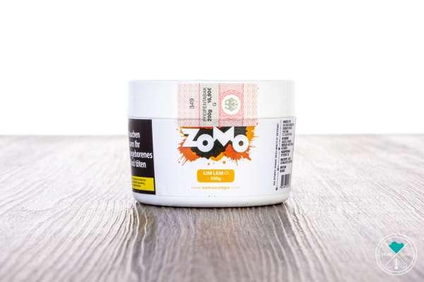 ZOMO | Classic Line | Lim Lem O | 200g