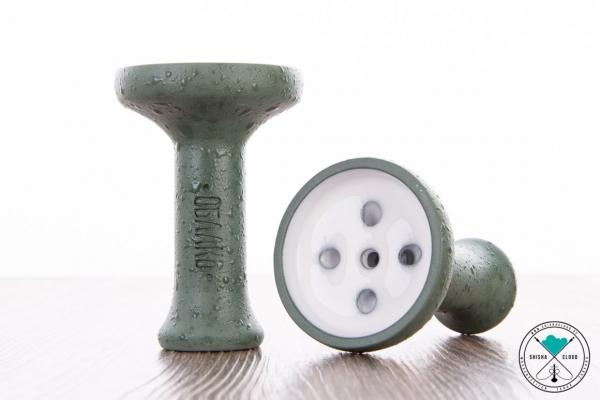 Oblako | MONO Killer Bowl | Green | Tonkopf