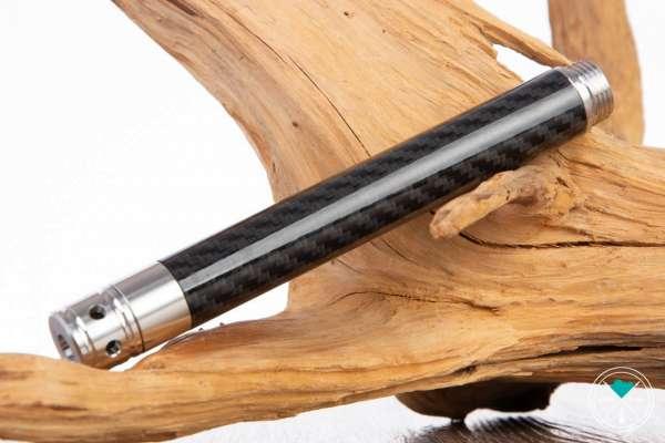 Smokah - Ersatzteil | Carbon Tauchrohr