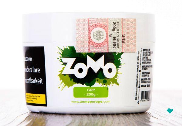 ZOMO | Classic Line | Grp | 200g