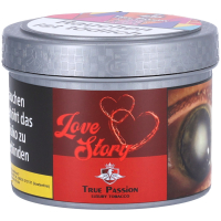 True Passion | Love Story | 200g