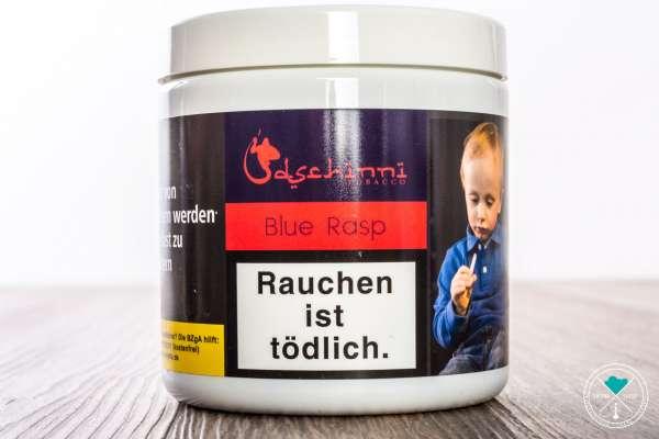 Dschinni | Blue Rasp | 200g