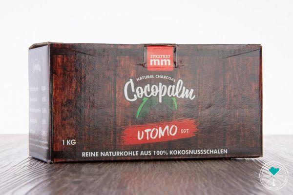 Cocopalm | Utomo | 27 mm | 1KG