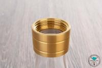 Aladin | MVP 360 | Gold | Gold Ring