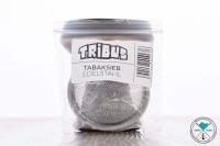 TRIBUS | Tabaksieb | Edelstahl