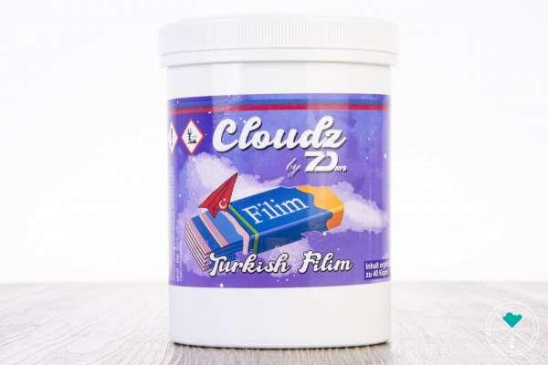 Cloudz   Turkish Filim   Rauchsteine   500g