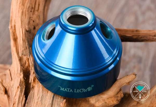 Mata Leon MLS801 Excalibur ALU | blau Base
