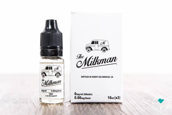 Milkman   The Milkman   Vorteilspack