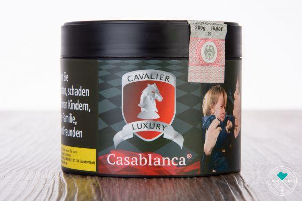 Cavalier | Casablanca | 200g