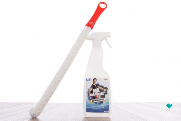 Angebot | Reinigungs-Kombipack
