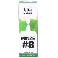 Mazaya | Mystic BreeZ #8 | Shot | 5ml