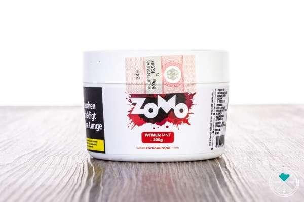 ZOMO - Wtmln Mnt