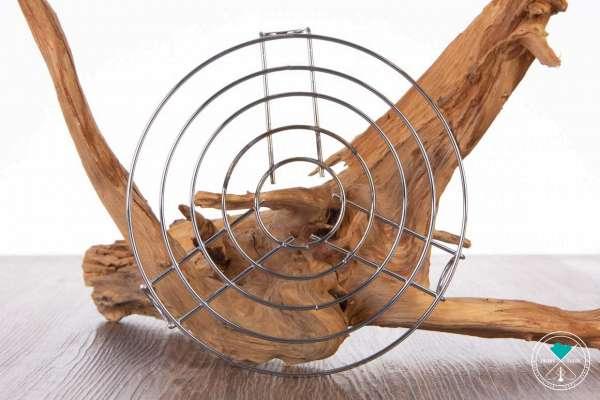 SINNED - Kohlegitter | B-Ware | 17,5cm