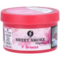 Sweet Smoke Herbal | P Breeze | 200g
