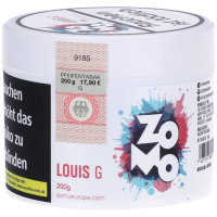 ZOMO | LOUIS G | 200g