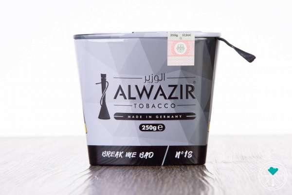 Al Wazir | n° 18 | Break me Bad | 250g