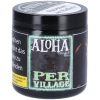 ALOHA Tobacco   Per Village   200g