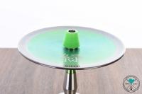Hoob Hookah   Cyber G30   Green