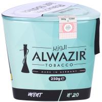 Al Wazir | n° 20 | My | 250g